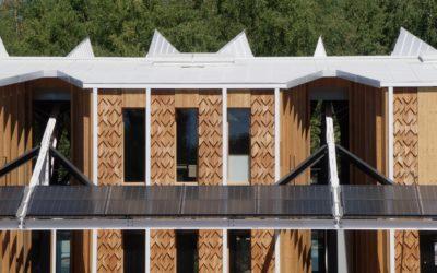 Versailles Chantiers, le Mondial du bâtiment à ciel ouvert