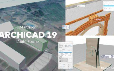 Archicad, logiciel d'architecture pour professionnels
