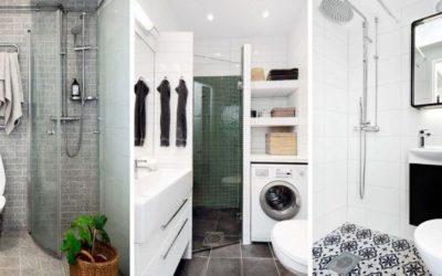 Salle de bain petit espace : comment l'optimiser ?