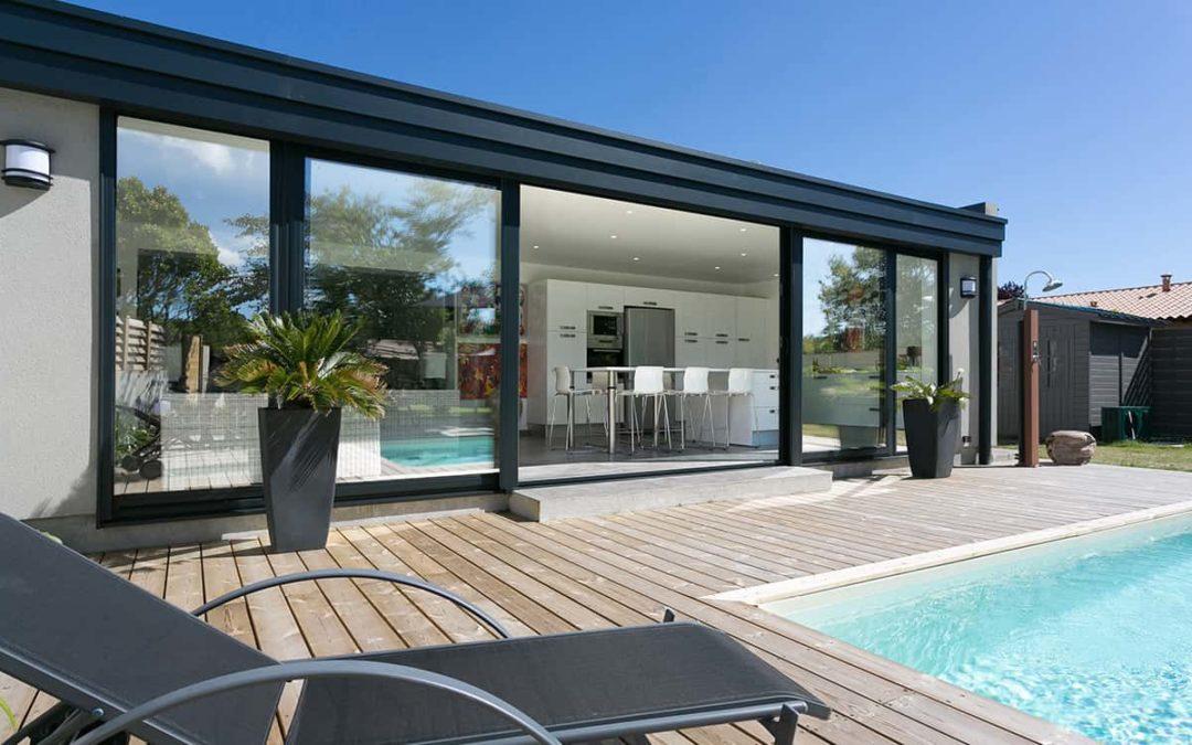 Rénoval : des vérandas et structures aluminium innovantes