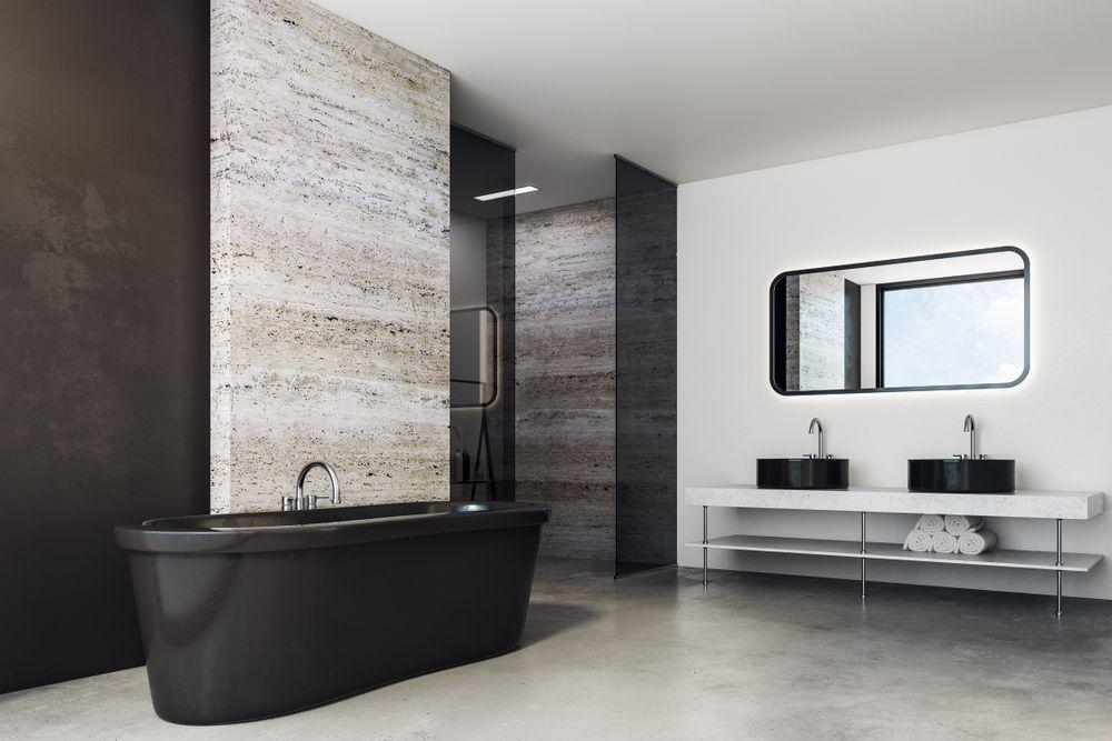 salle-de-bain-noir-meuble