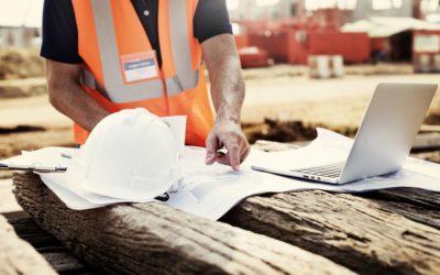 Archireport, logiciel de suivi de chantier