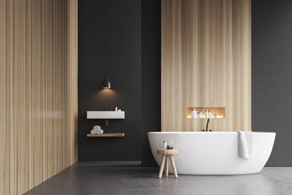 4 astuces pour une salle de bain originale