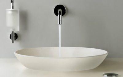 Les robinets Gessi