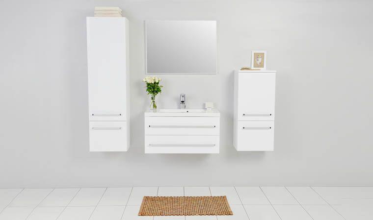 salle-de-bain-petit-espace-meuble-suspendu