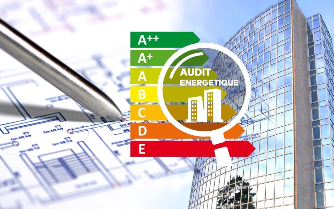 Audit énergétique : un diagnostic pour optimiser sa consommation