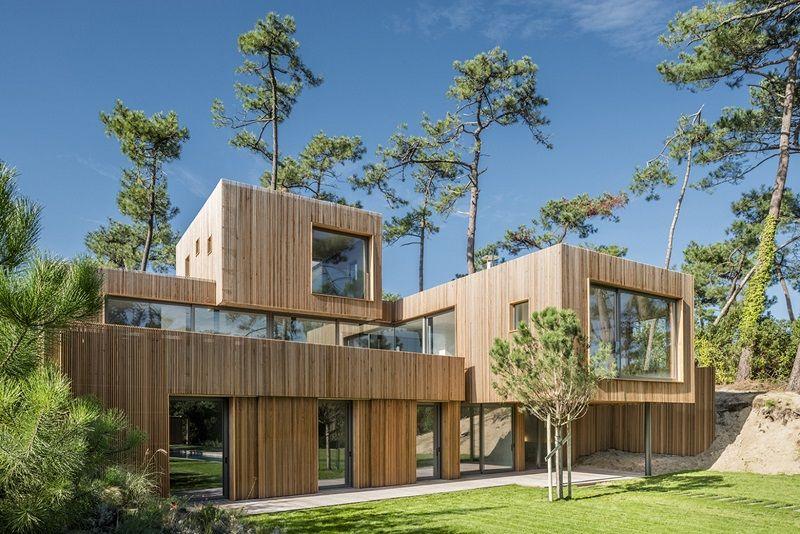 L'architecture écologique, le défi des architectes contemporains