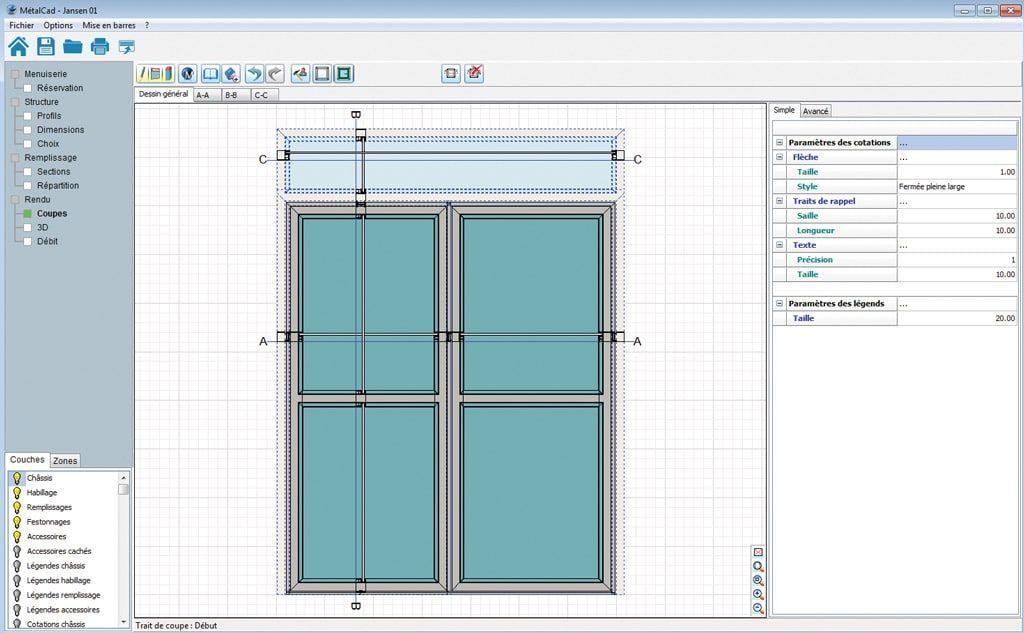 metalcad-logiciel