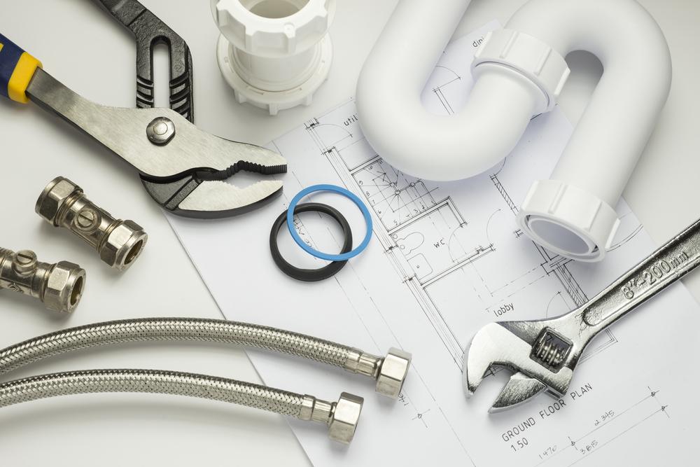 Les différents diamètres de tuyau en plomberie