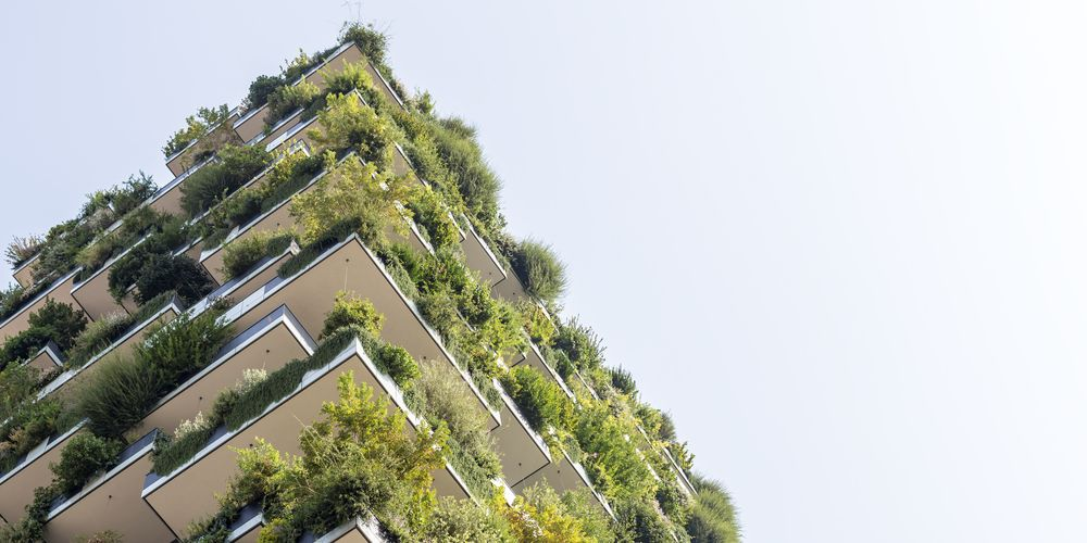 L'Architecture Verte, tout ce qu'il faut savoir