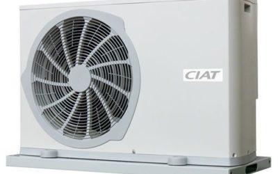 Pompe à chaleur CIAT : des solutions durables pour le tertiaire et les professionnels