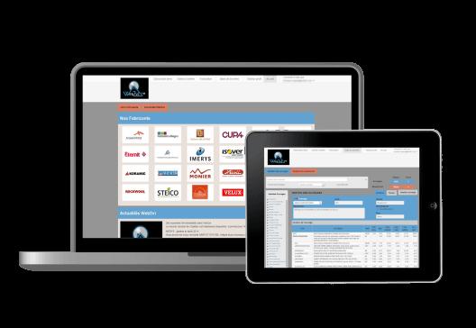 web2vi-logiciel