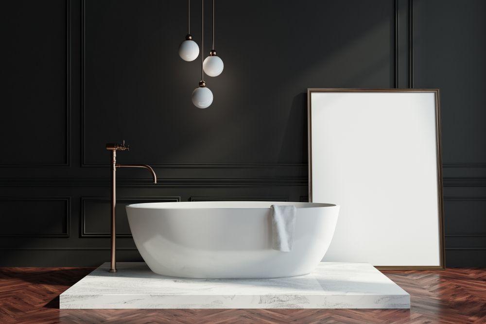 baignoire-ilot-blanche
