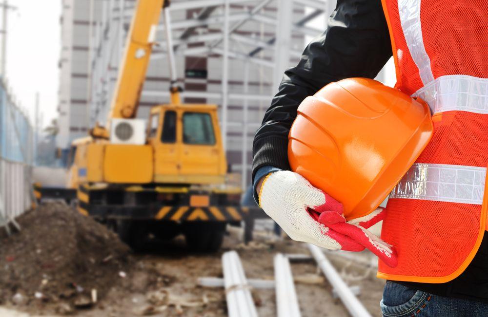 EPI chantier : tout savoir sur les équipements de protection individuelle
