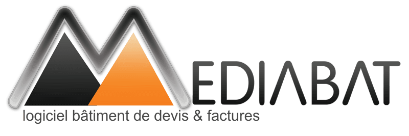 Mediabat, logiciel devis facture