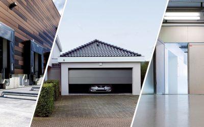 Novoferm : la fiabilité du spécialiste de la porte de garage