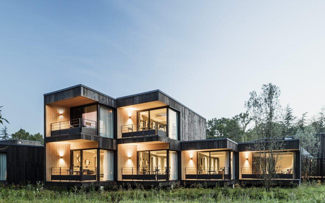 La construction modulaire bois, une alternative à la construction classique ?