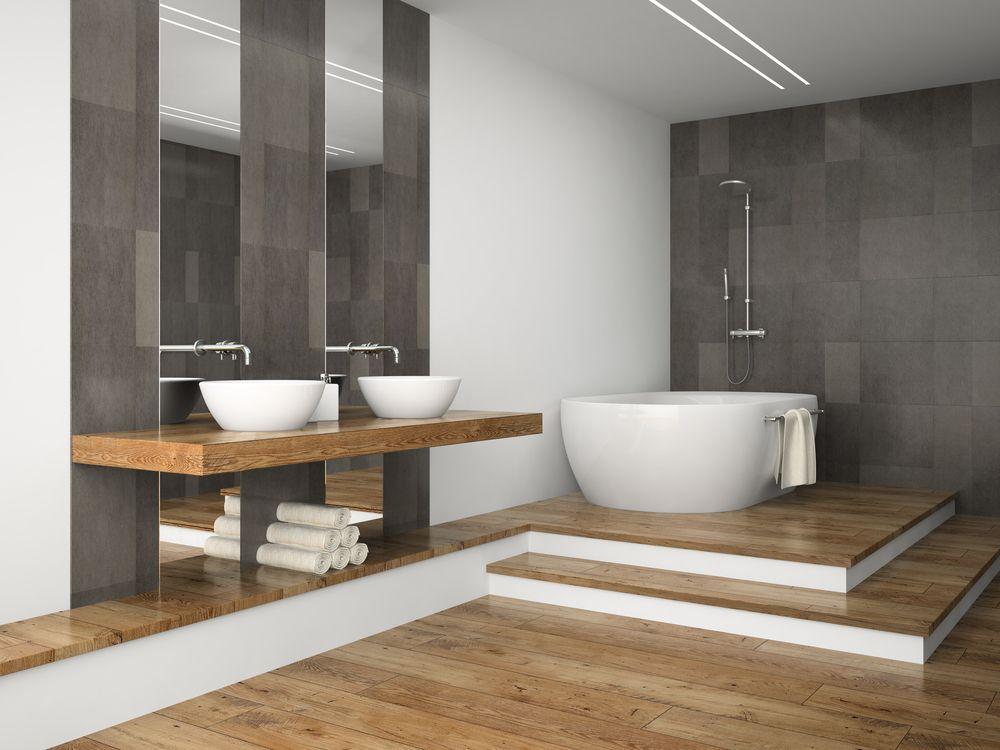 salle-de-bain-nature-bois