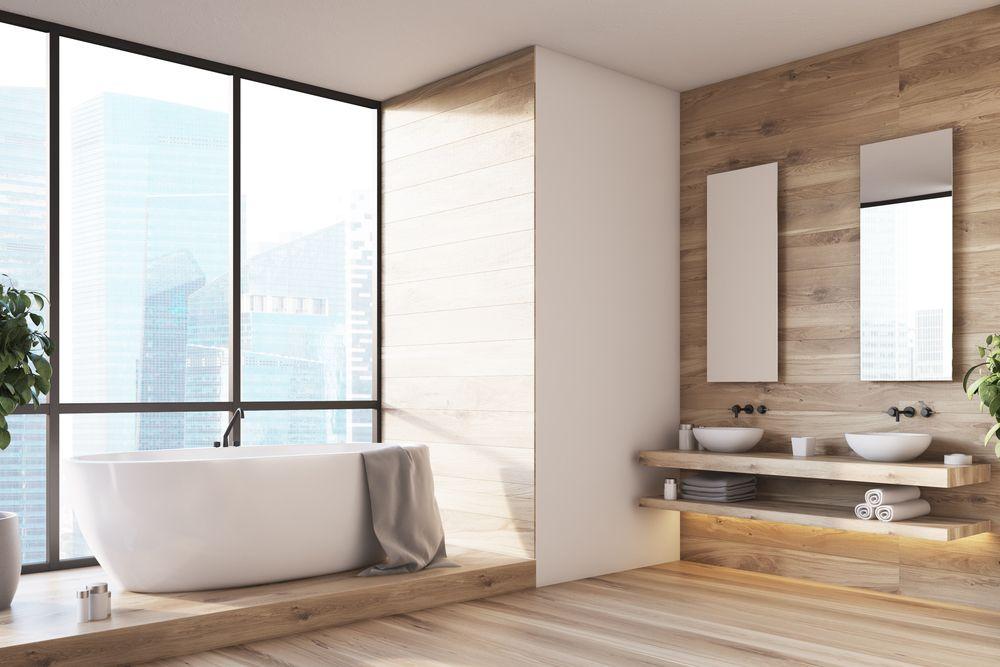 salle-de-bain-bois-idee