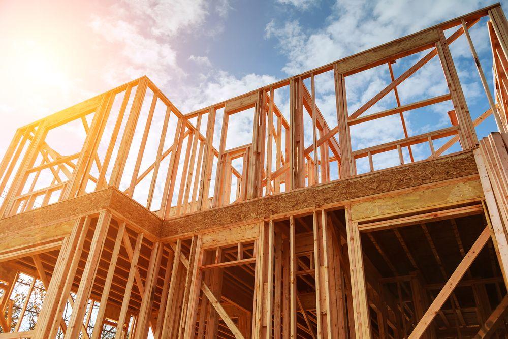 L'ossature bois, une technique de construction qui a de l'avenir