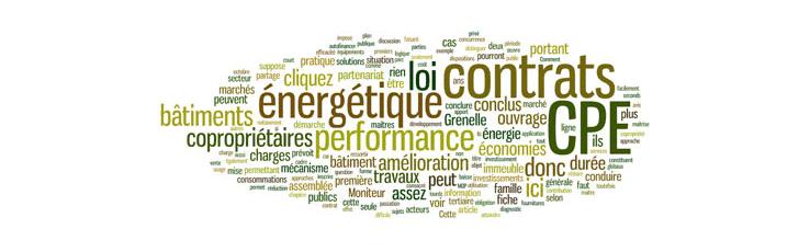 Contrat de performance énergétique : le garant des progrès sur la durée