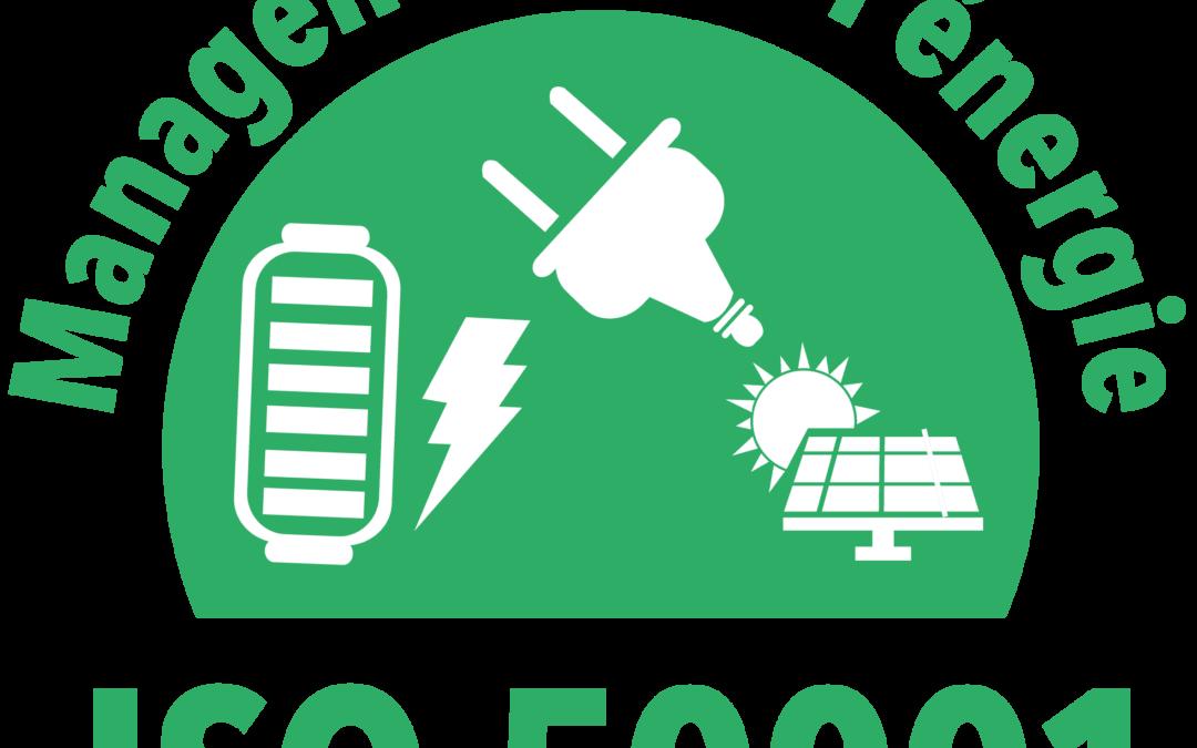 Iso 50001 : une méthode optimale pour gérer sa consommation d'énergie