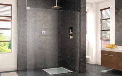 La douche connectée, tout ce qu'il faut savoir
