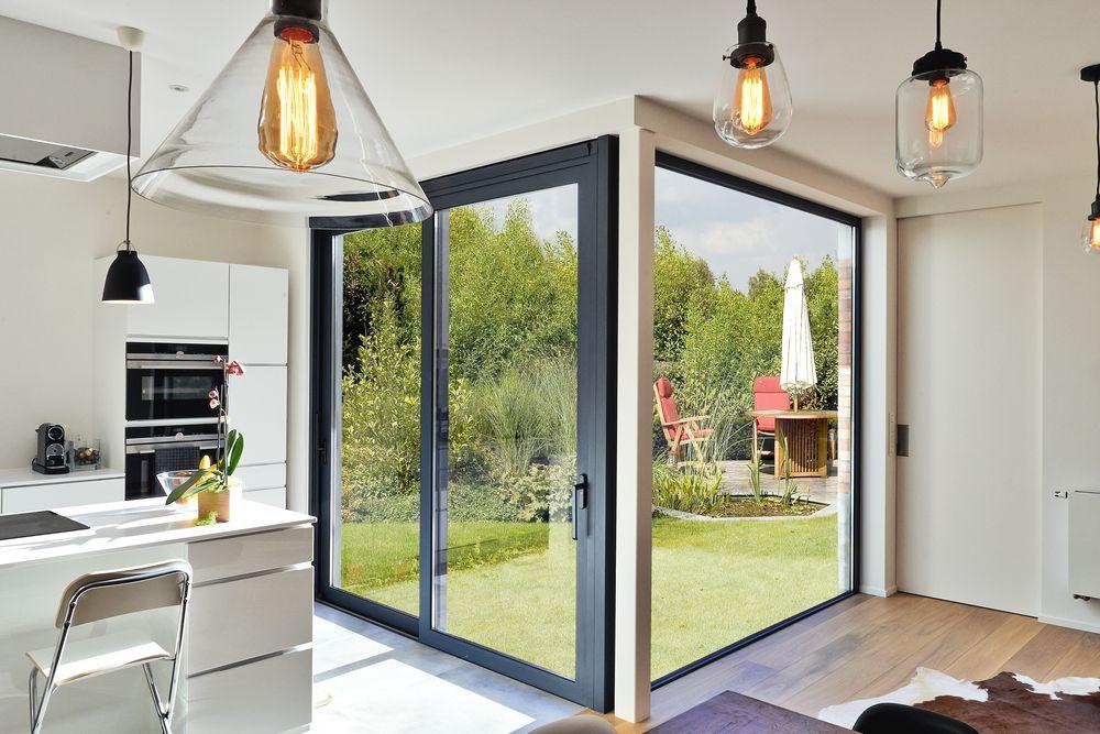 Fenêtre aluminium : une multitude de styles pour un esthétisme optimal
