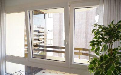 Fenêtre à oscillo battant : deux mécanismes pour tous les besoins