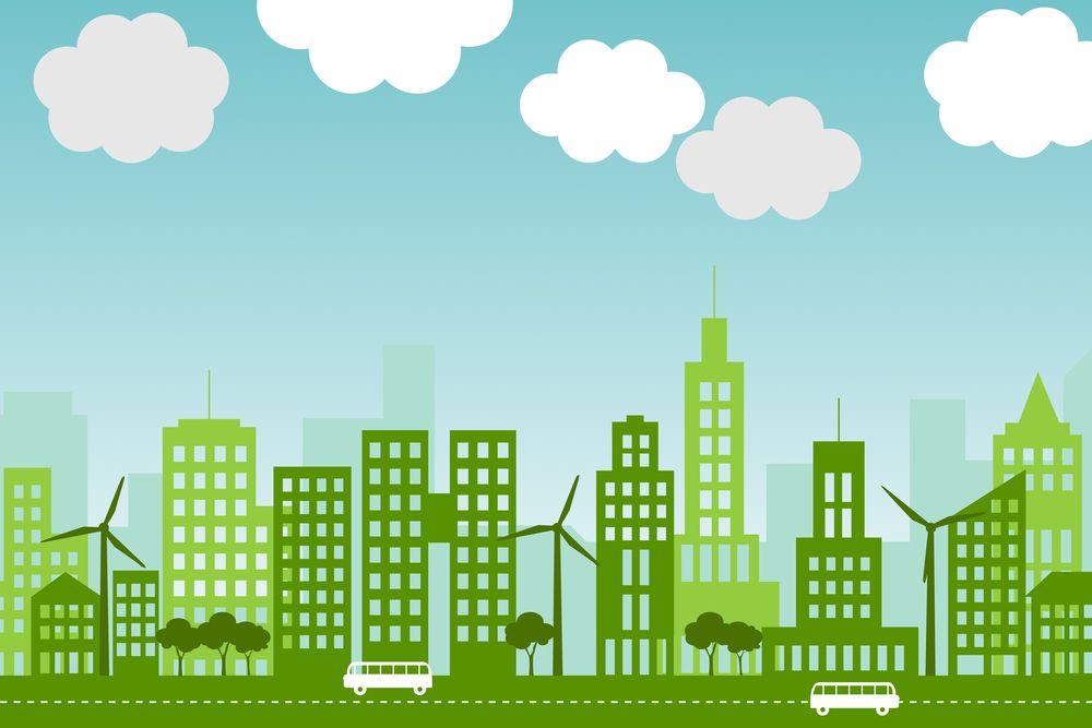 Construction et carbone: réduire l'empreinte environnementale des bâtiments