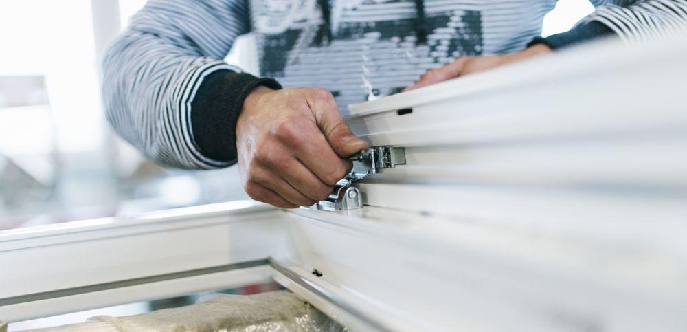 Fabricant de menuiserie PVC : diverses qualités pour une multitude de produits