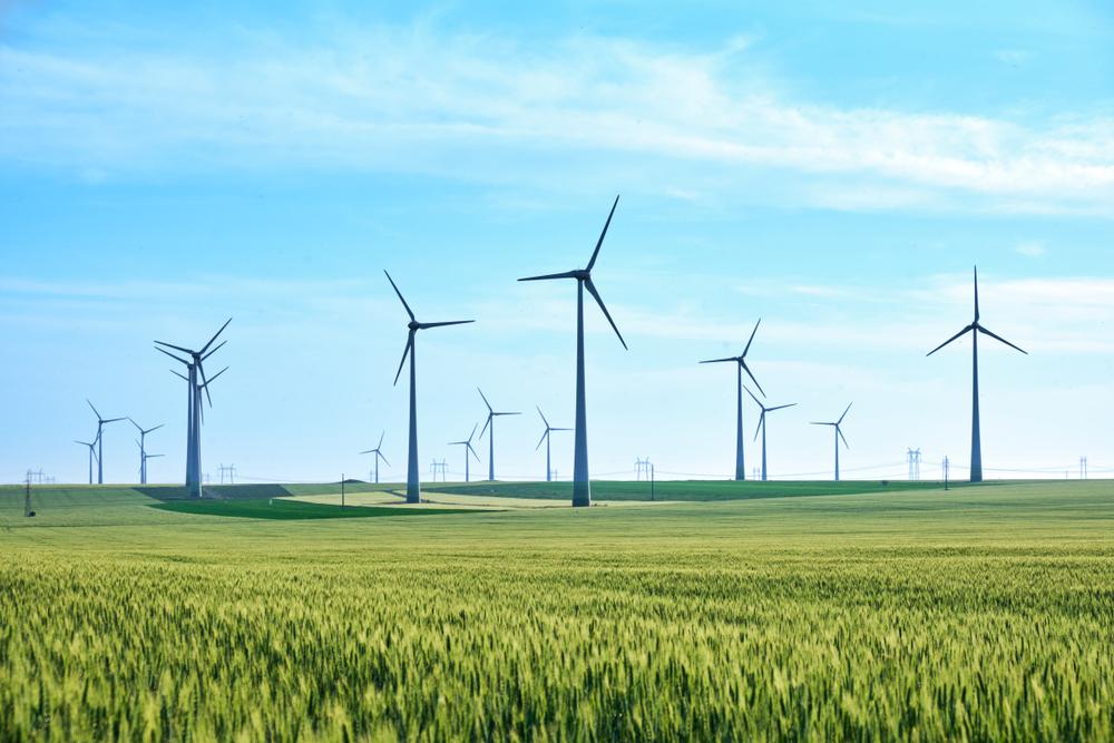 Énergie verte : des ressources renouvelables pour des économies à l'utilisation