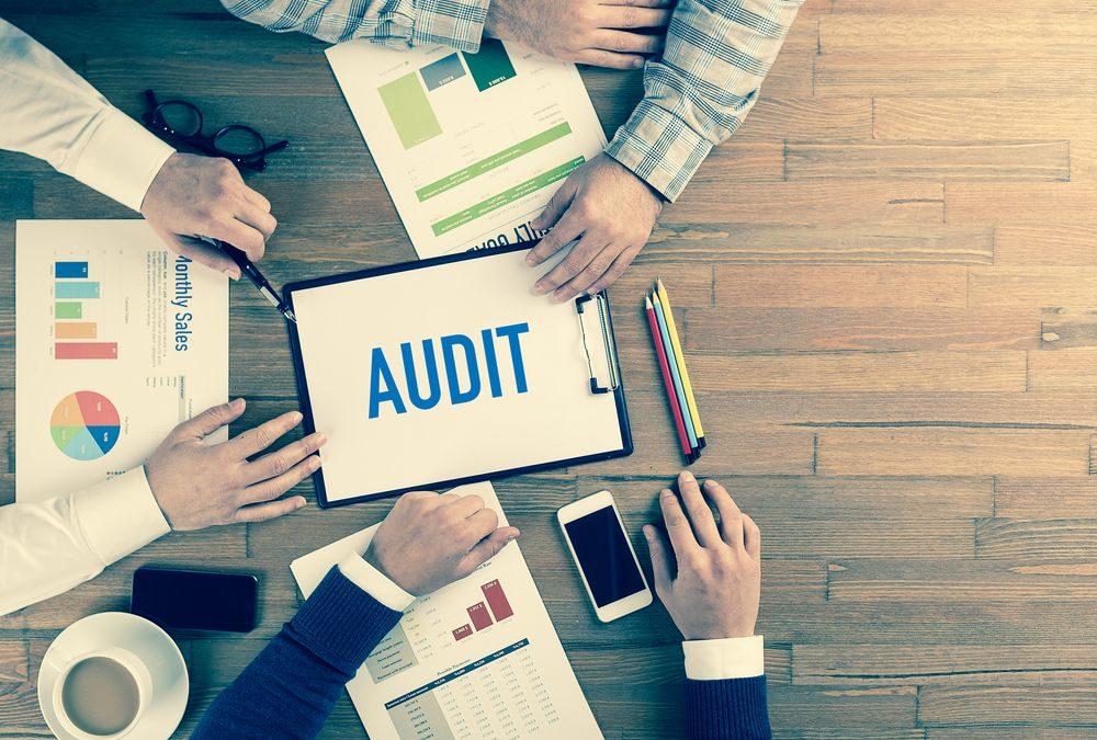 Audit énergétique réglementaire : une aide précieuse pour réduire la consommation en énergie des entreprises