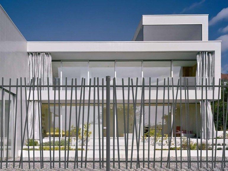Betafence : le spécialiste de la clôture