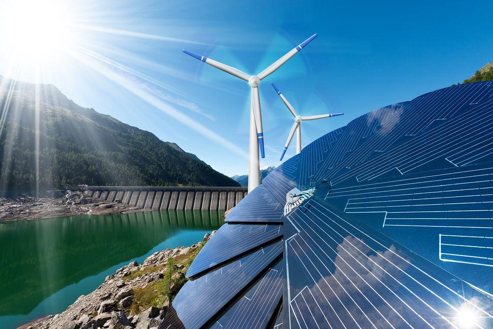 ENR : les énergies renouvelables sont en plein développement