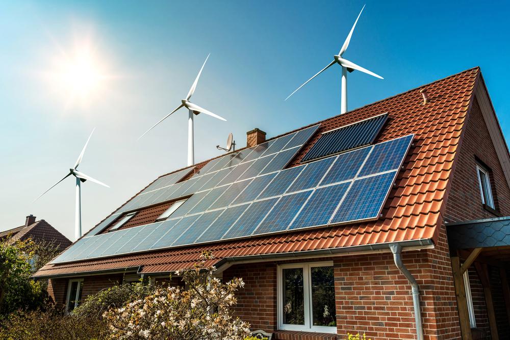 habitat-passif-panneaux-solaire