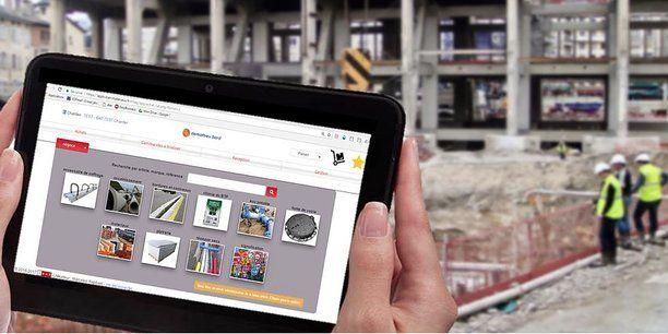 IBAT développe des logiciels de gestion dédiés au BTP
