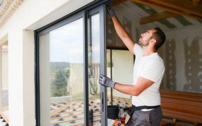 Leul Menuiseries : portes et fenêtres sur mesure en bois, alu et PVC.