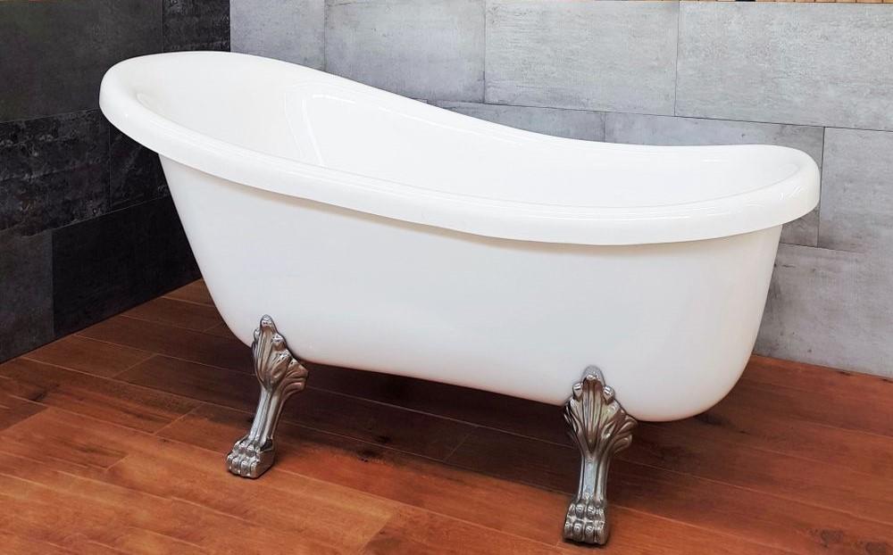 salle-de-bain-retro-baignoire-pied