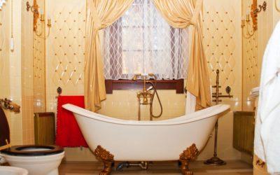 Salle de bain vintage : les éléments incontournables
