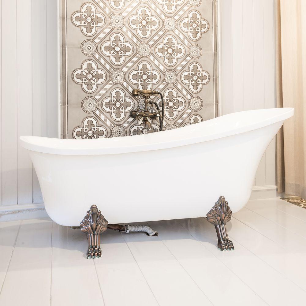 salle-de-bain-vintage-baignoire