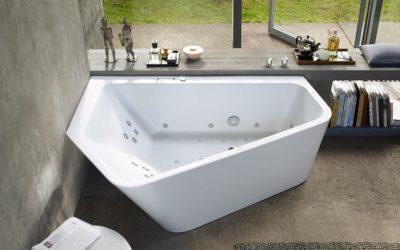 Les baignoires Duravit : matériaux et aperçu du catalogue