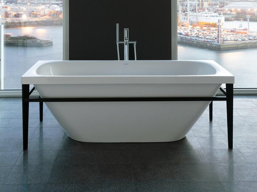 baignoire-duravit-design
