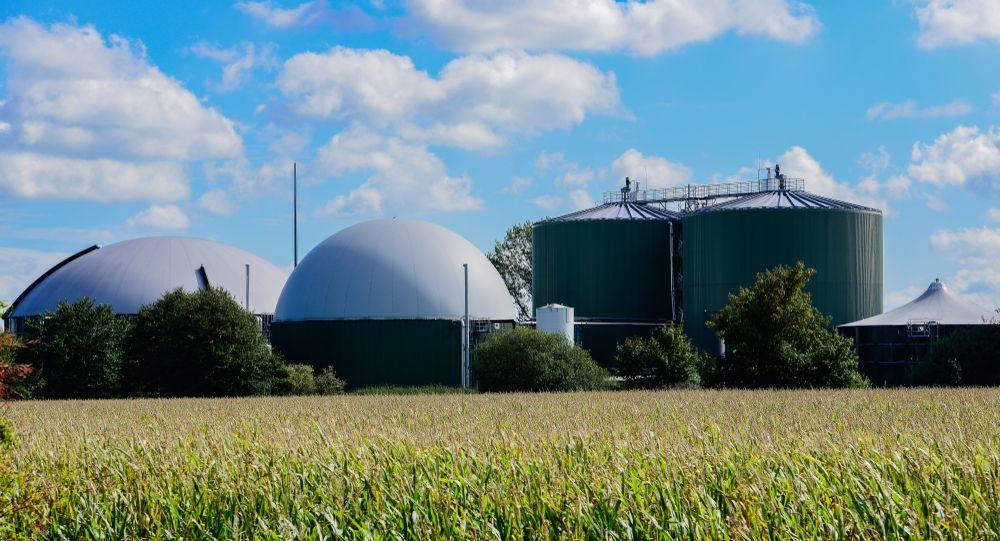 Biomasse : des technologies écologiques pour se chauffer