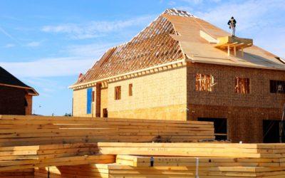 Construction en bois, une alternative à la construction traditionnelle !