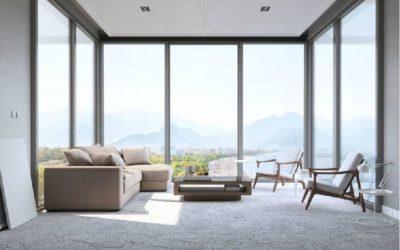 Fenêtre Rehau : une gamme novatrice PVC et composite