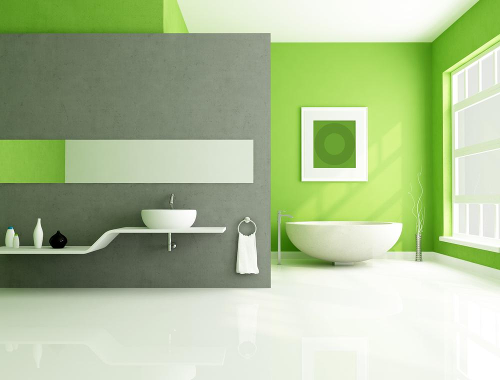 salle-de-bain-couleur-vert