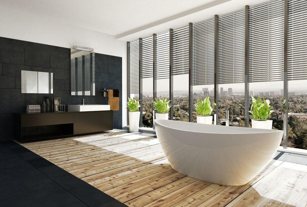 Salle de bain design, tous nos conseils et comment la créer ?