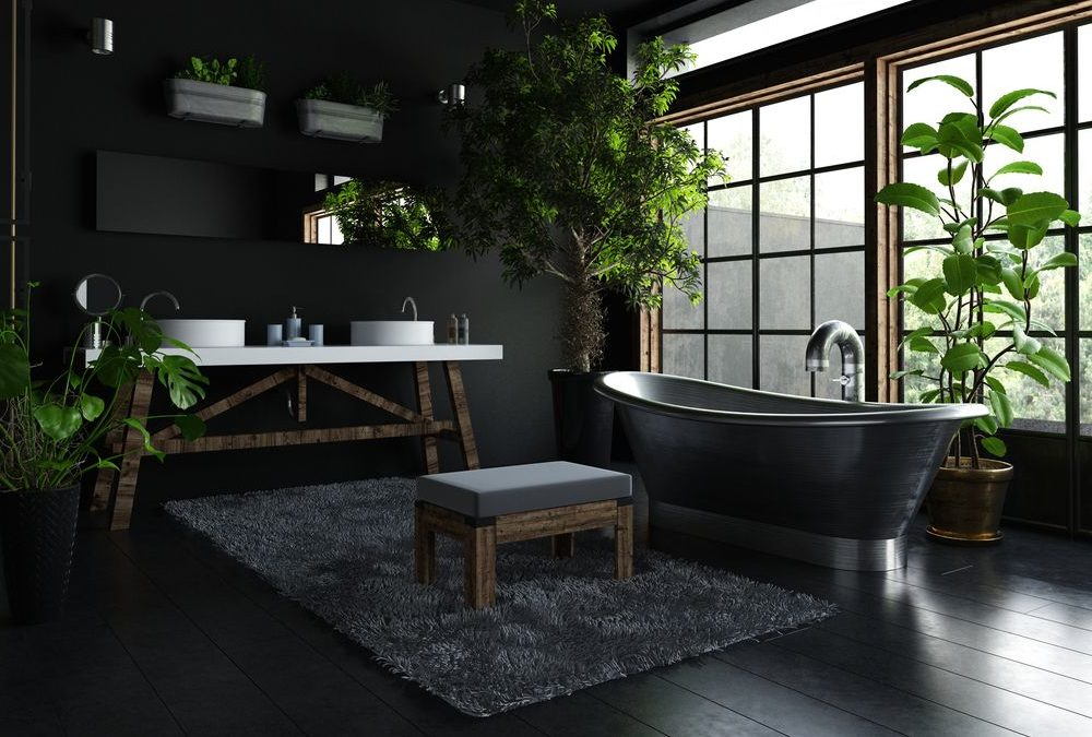 Salle de bain : 11 tendances incontournables à adopter en 2020
