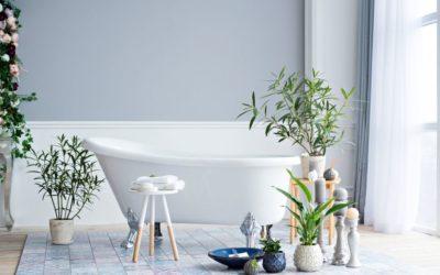 Salle de bain zen, notre sélection pour une atmosphère apaisante